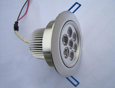 Why LED fluorescent power supply must be constant?