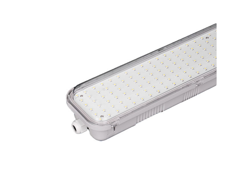 WP IP65 LED Linear Low Bay